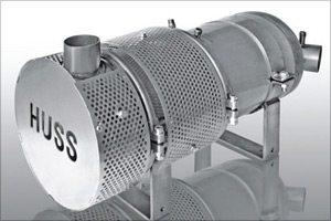 HUSS MD-System