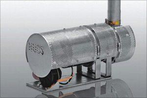 HUSS MK-System