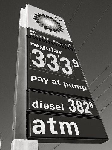Diesel v Gasoline